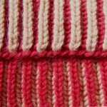 Tricot continental
