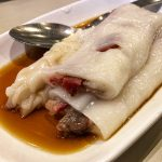 Tricotin restaurant chinois