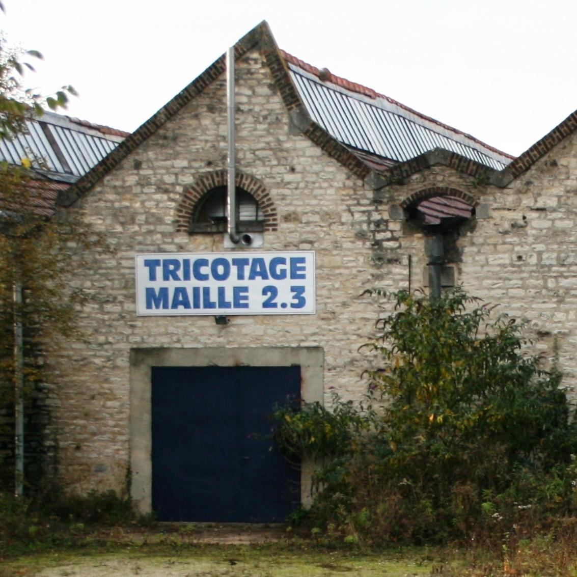 Tricotage gautier