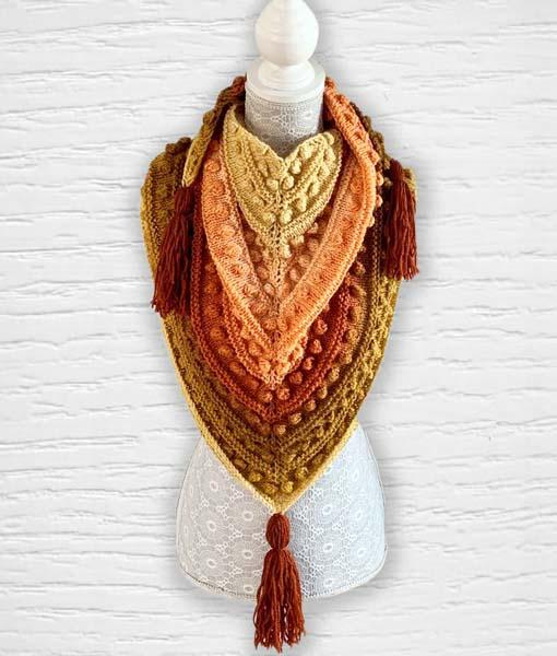 Tricoter imparfait