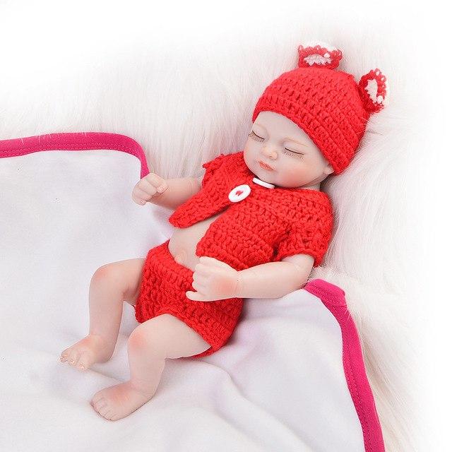 Tricot bébé jouet