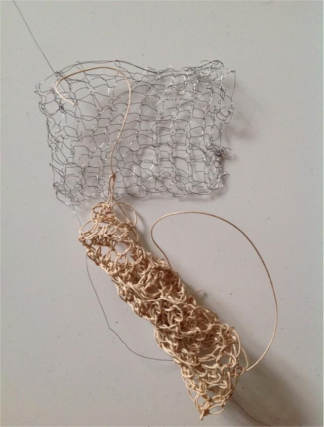 Tricoter original