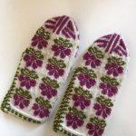 Tricoter origine
