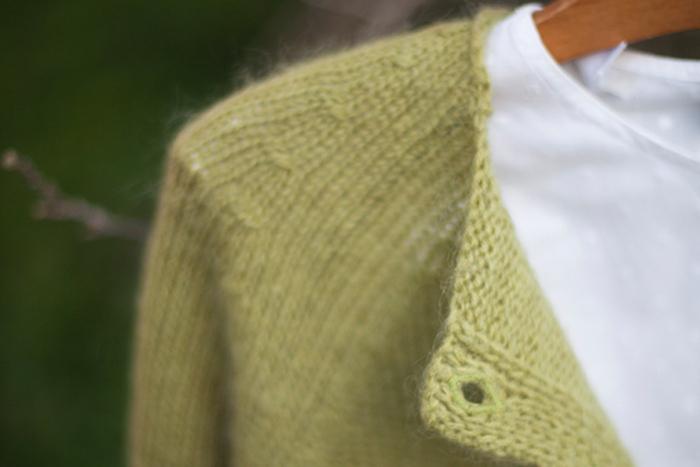 Augmentation tricot bonnet