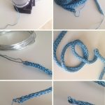 Tuto tricotin simple