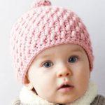 Tricoter un bonnet bebe gratuit