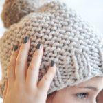 Tuto tricot débutant bonnet