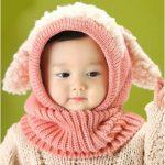Tricoter oreille de lapin