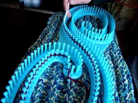 Tuto tricotin serenity