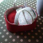 Tricoter sans lacher l'aiguille