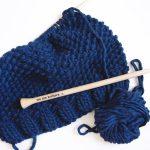 Comment tricoter un bonnet en laine pour femme