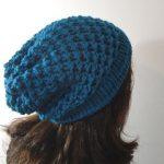 Tricoter en rond un bonnet