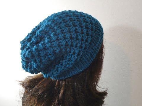 Tricoter un bonnet au tricotin rond
