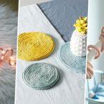 Tuto modele tricotin