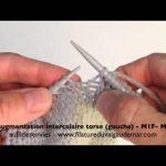 Augmentation tricot bergere de france