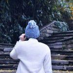 Tricoter un bonnet mille milliers de mailles