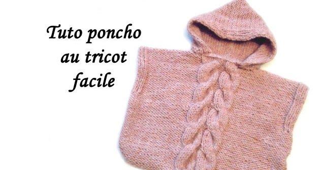 Tricot facile fadinou