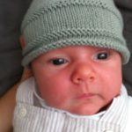 Tricoter un bonnet bébé tuto
