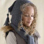Tricoter un bonnet en laine pour femme