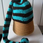 Tricoter bonnet lutin femme
