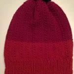 Tricoter un bonnet garcon 5 ans