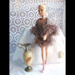 Tricot barbie