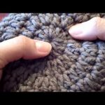 Youtube tricoter un bonnet au crochet