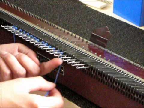 Tricoter knittax