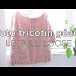 Tuto tricotin doudou