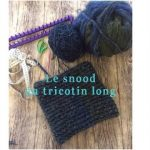 Tuto tricotin rectangulaire