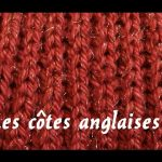 Youtube tricoter une écharpe