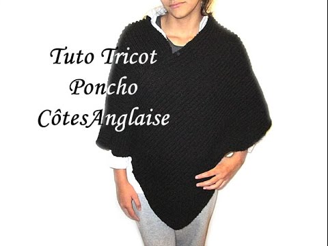Modele tricot jersey facile