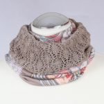 Tricot snood