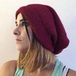 Tricoter bonnet facile