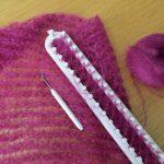 Tricotin pour laine fine