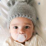 Kit tricot facile pour bebe