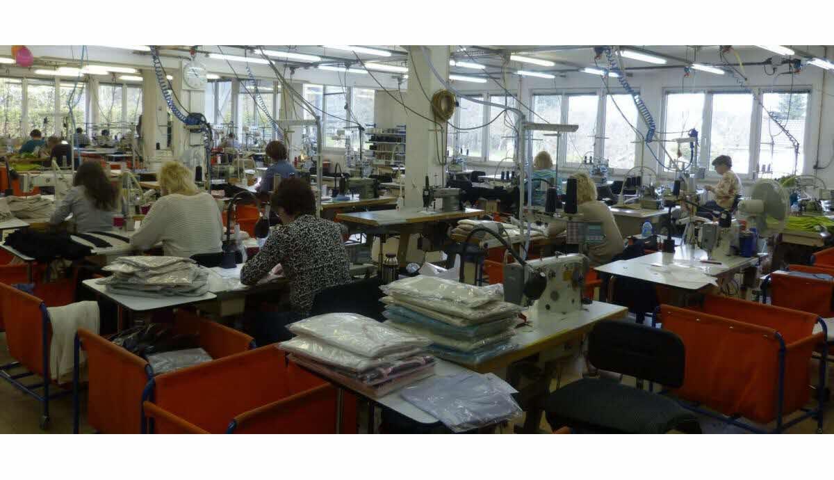 Tricotage de marmoutier magasin d'usine