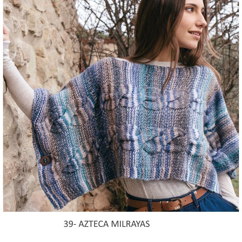 Modele tricot facile katia