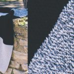 Tricoter un plaid modele gratuit
