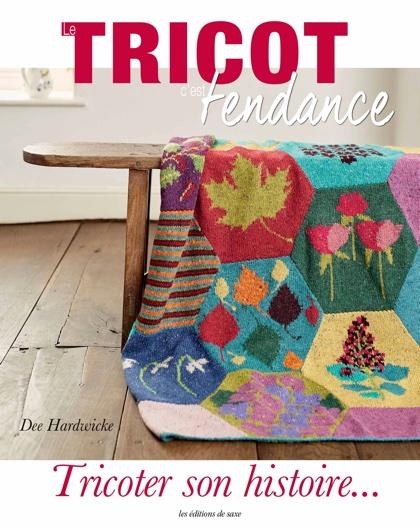 Tricotage intarsia