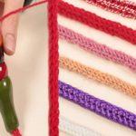 Tuto fabriquer tricotin
