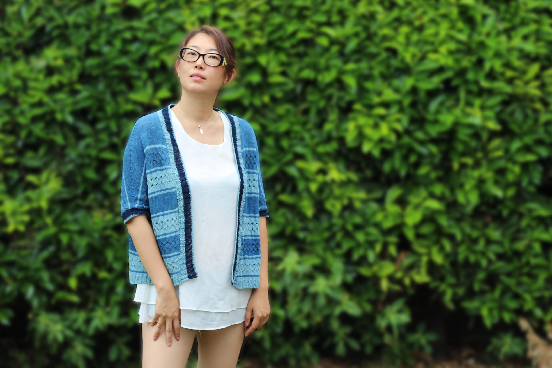 Xiaowei tricot