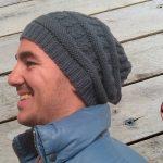 Je voudrais tricoter un bonnet