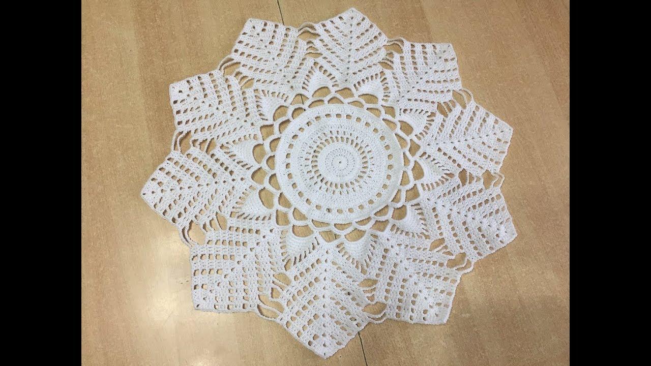 Tricotage nappe