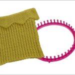 Tuto tricotin butinette