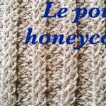 Tricotin honeycomb