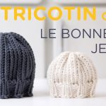 Youtube tricotin rond bonnet