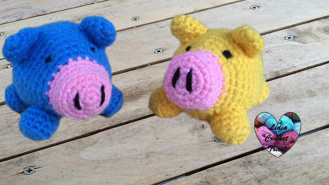 Tricot de porc