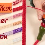 Tuto utilisation tricotin