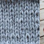 Tricoter jersey